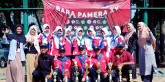 Sukses Barapamera Tingkat Nasional, Matsasurba Raih Juara di Semua Bidang Lomba